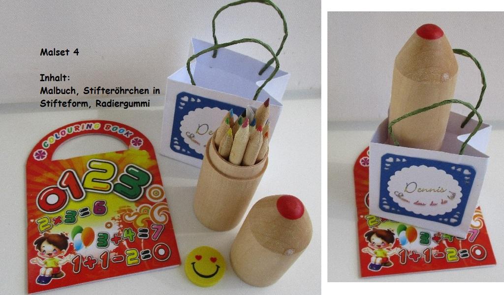 PiiJey\'s Ideenreich - Gastgeschenke für Kinder